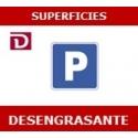 DESENGRASANTE SUPERFICIES