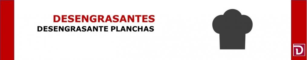 DESENGRASANTE PLANCHAS