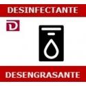 DESENGRASANTE DESINFECTANTE