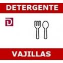 DETERGENTE VAJILLAS AUT