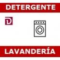DETERGENTE LAVANDERIA