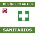 DESINFECTANTES SANITARIOS