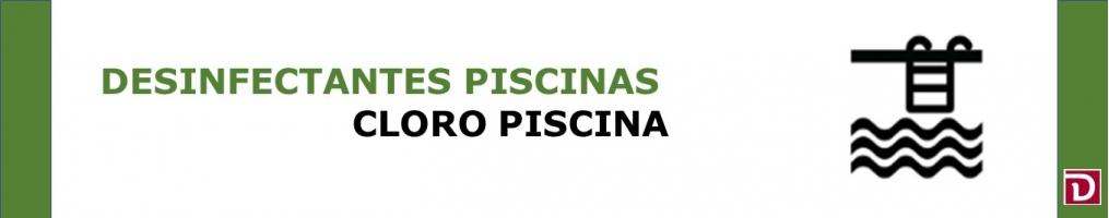 DESINFECTANTES PISCINAS