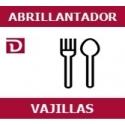 ABRILLANTADOR VAJILLAS
