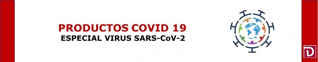 PRODUCTOS COVID 19