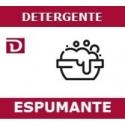 DETERGENTE ESPUMANTE