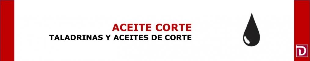 ACEITE CORTE