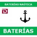 BATERIAS NAUTICAS