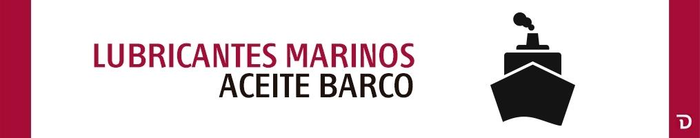 LUBRICANTES MARINOS